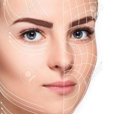 מזותרפיה טיפול פנים